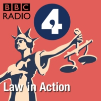 Logo of the podcast Law in Action