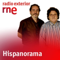 Logo of the podcast Radio Exterior - Hispanorama