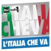 Logo of the podcast L'Italia che va