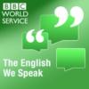 Logo of the podcast The English We Speak