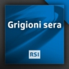 Logo of the podcast Grigioni sera