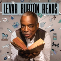 Logo of the podcast LeVar Burton Reads