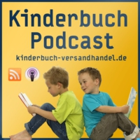 Logo du podcast Kinderbuch Podcast