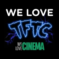 Logo of the podcast We Love TFTC