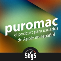 Logo of the podcast Puromac