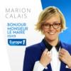 Logo of the podcast Europe 1 - Bonjour Monsieur le maire