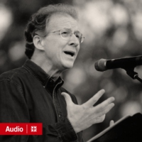 Logo of the podcast John Piper Messages