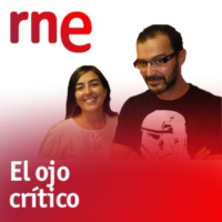 "Logo of the podcast El ojo crítico - Juan Mayorga y ""El cartógrafo"" - 30/01/17"