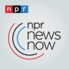 Logo of the podcast NPR News Now