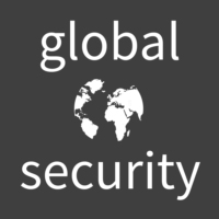 Logo of the podcast Global Security