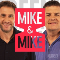 Logo du podcast ESPN - Mike & Mike