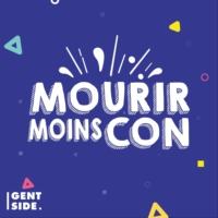 Logo du podcast Mourir Moins Con