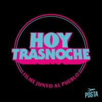Logo du podcast Hoy Trasnoche