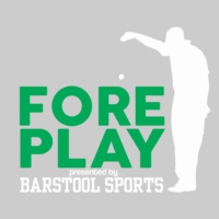 Logo du podcast Fore Play