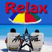 Logo of the podcast ARGOVIA RELAX - COSTA DIADEMA
