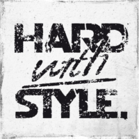 Logo du podcast Hard With Style