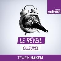 Logo du podcast Le réveil culturel