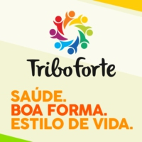 Logo of the podcast Tribo Forte Podcast: Saúde. Boa Forma. Estilo De Vida!