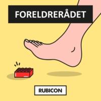 Logo of the podcast Foreldrerådet