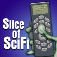 Logo du podcast Slice of SciFi