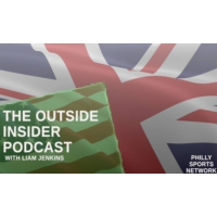 Logo of the podcast The Outside Insider Podcast