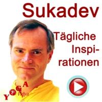 Logo of the podcast Yoga Vidya Tägliche Inspirationen