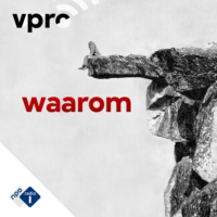 Logo of the podcast Waarom