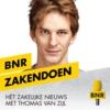 Logo of the podcast Zakendoen | BNR