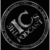 Logo of the podcast The Independent Characters Warhammer 40k Podcast | Radio
