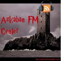 Logo of the podcast Azkaban FM Center - Segunda Edicion