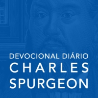Logo of the podcast 4 de setembro | Devocional Diário CHARLES SPURGEON