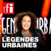 Logo of the podcast Légendes urbaines
