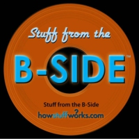 Logo du podcast Stuff from the B-Side