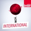 Logo of the podcast InterNational