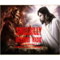 Logo of the podcast ShillBilly Internet Radio