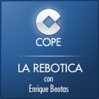 Logo du podcast Cadena COPE - Podcast de La Rebotica