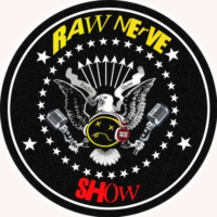 Logo of the podcast The Raw Nerve Show - Post-Election Thoughts - 11-09-16