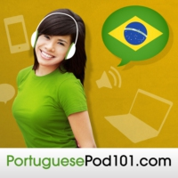Logo of the podcast Absolute Beginner Portuguese for Every Day #21 - Top 10 Compliments You Always Want to Hear