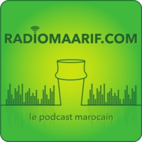 Logo du podcast Radio Maarif - Le podcast marocain