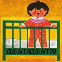 Logo of the podcast CuentaCuentos
