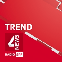 Logo du podcast SRF 4 News - Trend