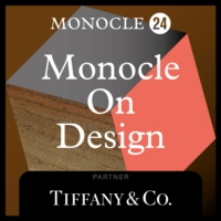 Logo du podcast Monocle 24: Monocle on Design