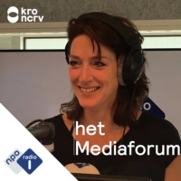 Logo of the podcast Het Mediaforum