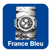 Logo of the podcast France Bleu - In vivo