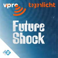 Logo of the podcast Future Shock