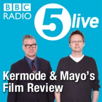 Logo du podcast with Danny Boyle
