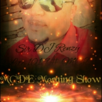 Logo of the podcast Sir DJ Renzy Morning Show