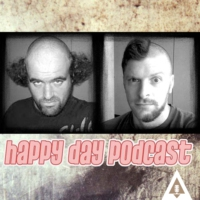 Logo of the podcast Happyday Podcast