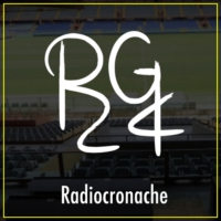 Logo of the podcast #RadiocronacaRG24 - Napoli-Juventus (Tim Cup)