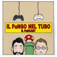 Logo of the podcast Fungo nel Tubo